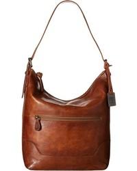 Frye Melissa Bucket Hobo Handbags