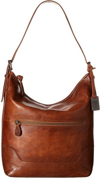 Frye Melissa Bucket Hobo Handbags 388