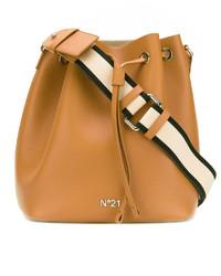 No.21 No21 Bucket Style Shoulder Bag