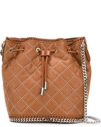 Stella mccartney falabella bucket shoulder bag medium 626523