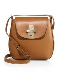 Jason Wu Suvi Petite Leather Bucket Bag