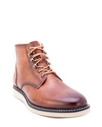 Robert Graham Finch Plain Toe Boot