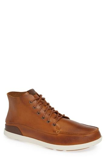 OluKai Nalukai Boot