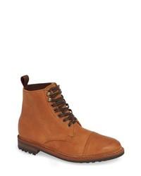 Allen Edmonds Surrey Cap Toe Boot