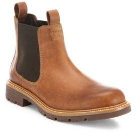 a2f591ece85 $240, Cole Haan Grantland Waterproof Leather Chelsea Boots