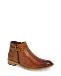 English Laundry Teddy Zip Boot