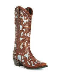 Lane Boots Robin Western Boot