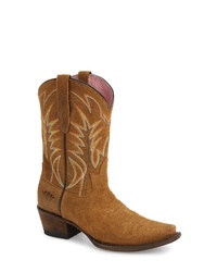 Lane Boots X Junk Gypsy Dirt Road Dreamer Western Boot