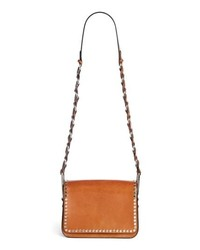 Isabel Marant Calibar Studded Crossbody Bag