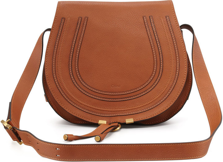 833f3e5c90f Chloé Chloe Marcie Medium Leather Crossbody Bag, $1,490 | Neiman ...