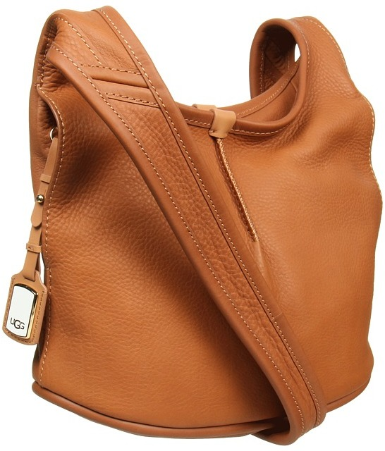 Bags Ugg Classic Small Crossbody