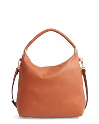 Sole Society Dunne Faux Leather Crossbody Bag