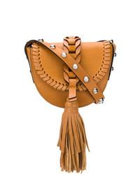 Fringe embellished crossbody bag medium 7605219