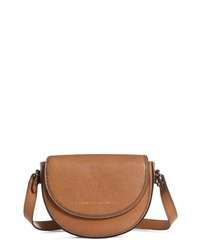 Brunello Cucinelli Leather Belt Shoulder Bag