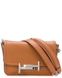 Tod's Mini Double T Crossbody