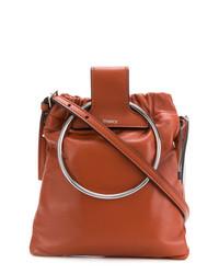 Theory Post Shoulder Bag