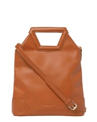 Urban Originals Vegan Leather Crossbody Bag