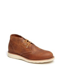 Red Wing Classic Chukka Boot