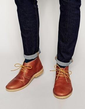 a19cdad195a $114, Jack Jones Desert Boots Gobi