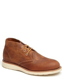 Red Wing Shoes Red Wing Classic Chukka Boot