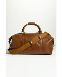 0b86c0459 Ghurka Cavalier Ii Leather Duffel Bag Brown, $1,795 | Nordstrom ...