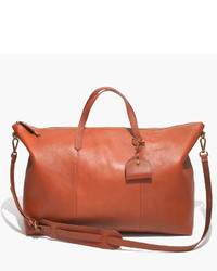 Madewell the transport weekender medium 175474