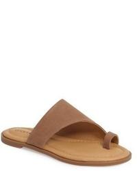 Anora toe loop sandal medium 4107291