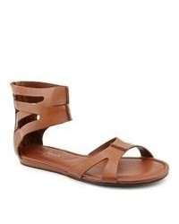 Cole Haan Kimry Flat Sandal Leather Sandals