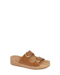 MICHAEL Michael Kors Estelle Slide Sandal
