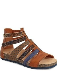 Dufde gladiator sandal medium 624030