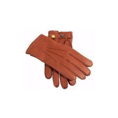 6d6157b56 Dents Handsewn Cashmere Lined Leather Gloves Hiway Tan, $201 | KJ ...