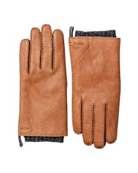 Hestra Tony Deerksin Leather Gloves