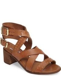 Adrien block heel sandal medium 963143