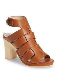 Ultra block heel sandal medium 4017173