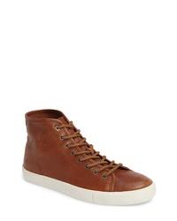 Frye Brett High Top Sneaker