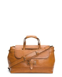 Frye Bowery Leather Duffle Bag