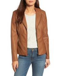 Aniya faux leather jacket medium 4950937