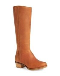 Chaco Cataluna Knee High Waterproof Boot