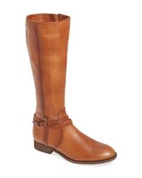 Frye Melissa Knee High Riding Boot