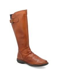 Miz Mooz Providence Knee High Boot