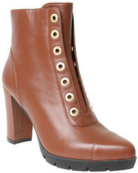 William Rast Carly Grommet Ankle Boots