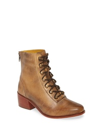 Free People Eberly Lace Up Bootie