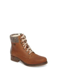 Rieker Antistress Fee 02 Lace Up Boot