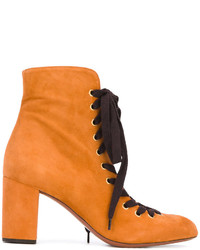 Miles lace up ankle boots medium 4097256