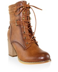 Olivia Miller Bowery Ankle Boot
