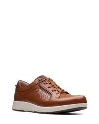Clarks Un Trail Form Sneaker