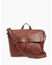 Lucky Brand Highland Messenger Bag