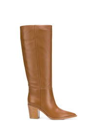 Gianvito Rossi Dnerys 70mm Boot