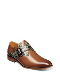 Stacy Adams Sutcliff Monk Shoe