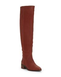 Lucky Brand Kitrie Tall Boot